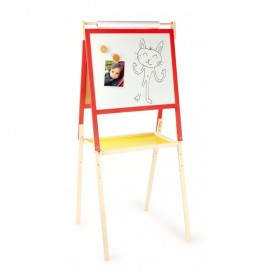 Standing Wooden Easel