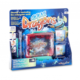 Aqua Dragon Kit