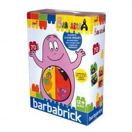 Barbapapa 70 Maxi Blocks